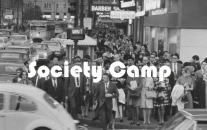 society camp cover